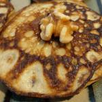 Banana Primal Pancakes